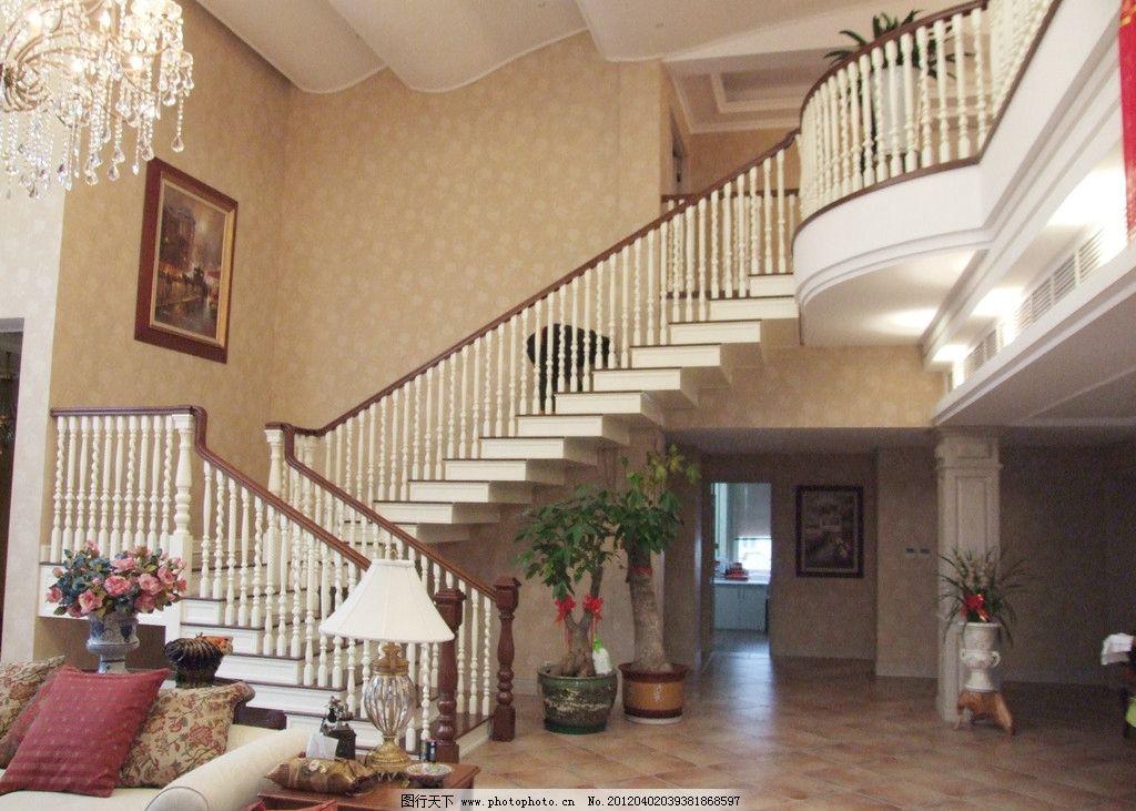 精致欧式楼梯(非高清)图片