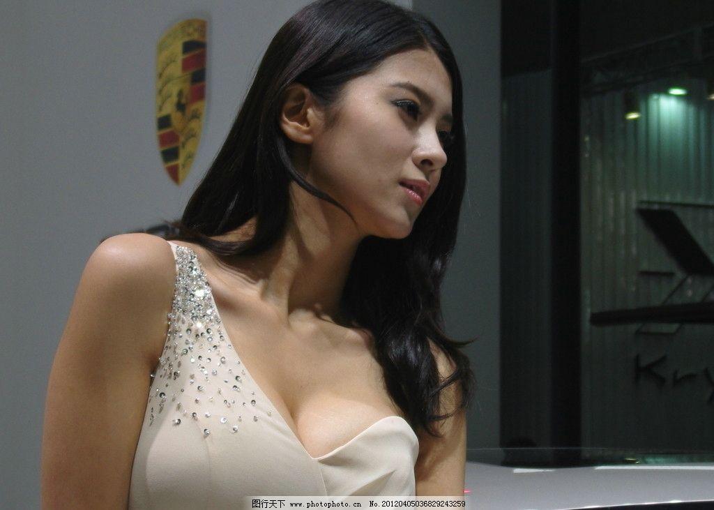 钟鹿纯 美女 女性女人