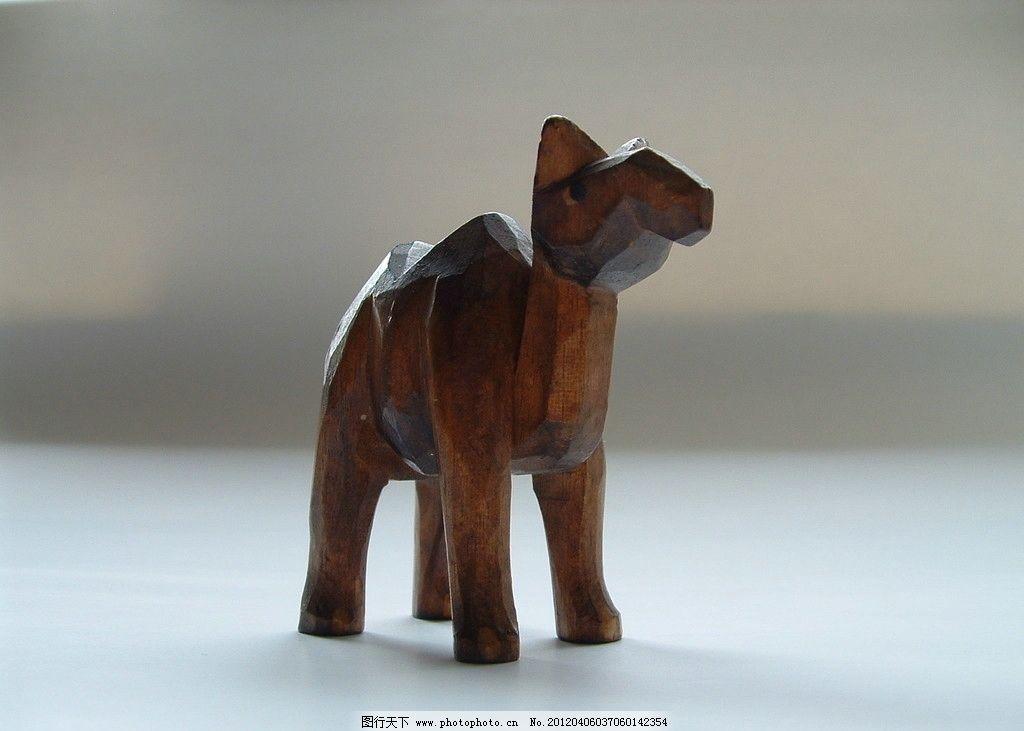 木雕玩具 木雕 玩具 积木 卡通 动物 儿童 生活素材 生活百科 摄影 72