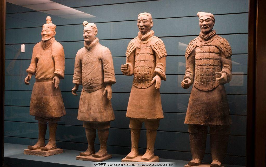 中国 兵马俑/兵马俑图片
