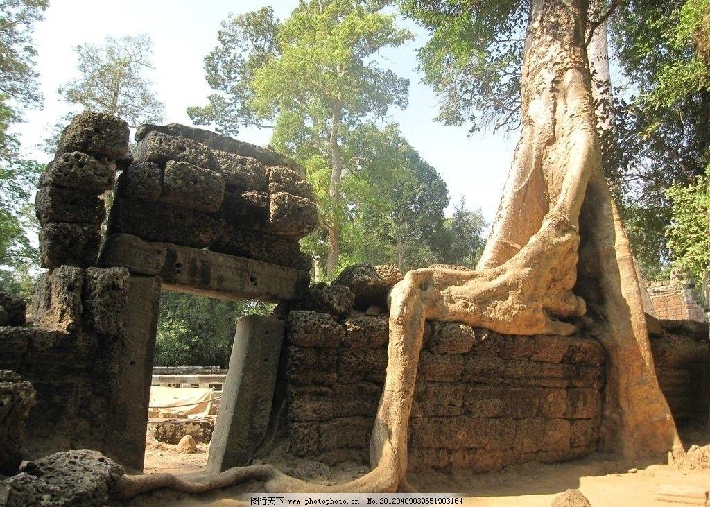 泰国 古建筑/泰国古建筑图片