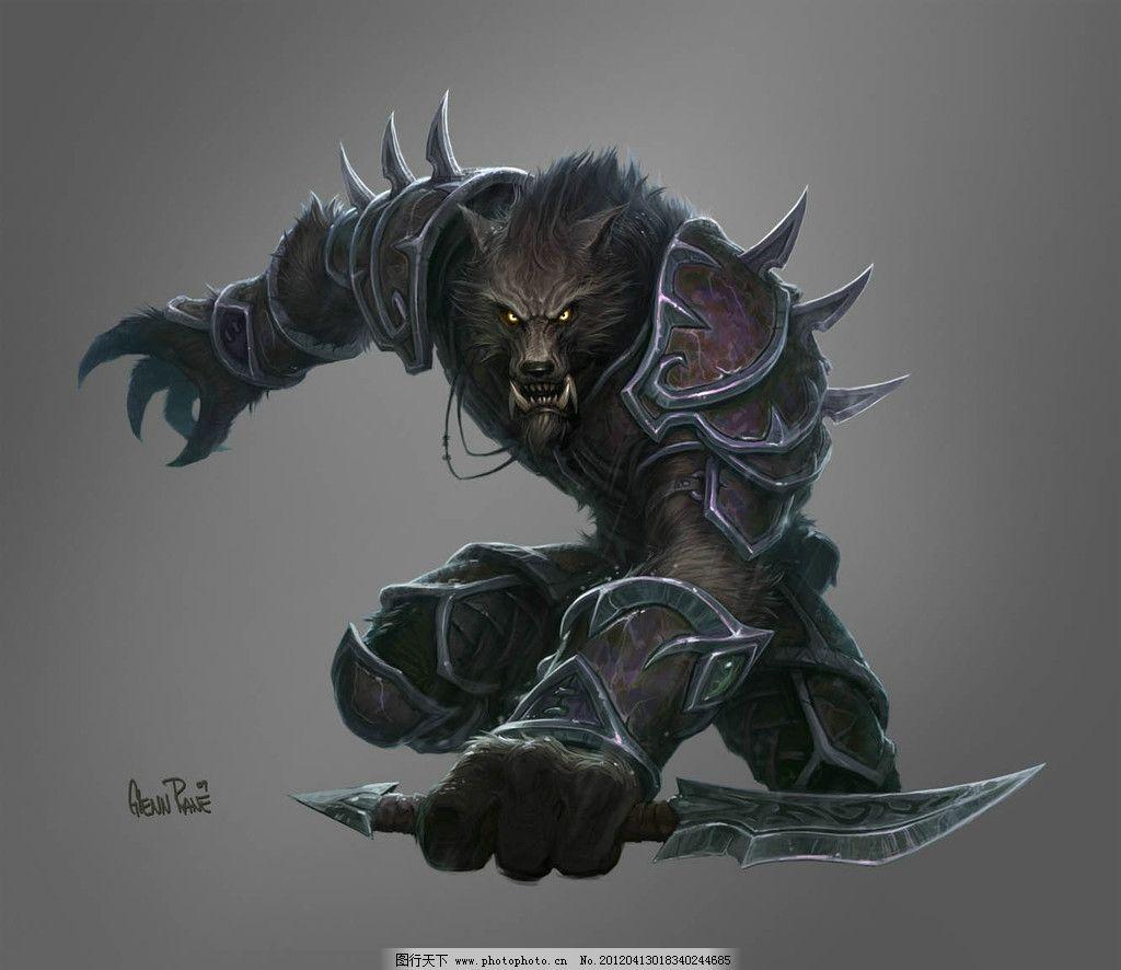 魔兽世界 壁纸 魔兽世界壁纸 wow 动漫 人物 动画 设计 jpg 玄幻 游戏