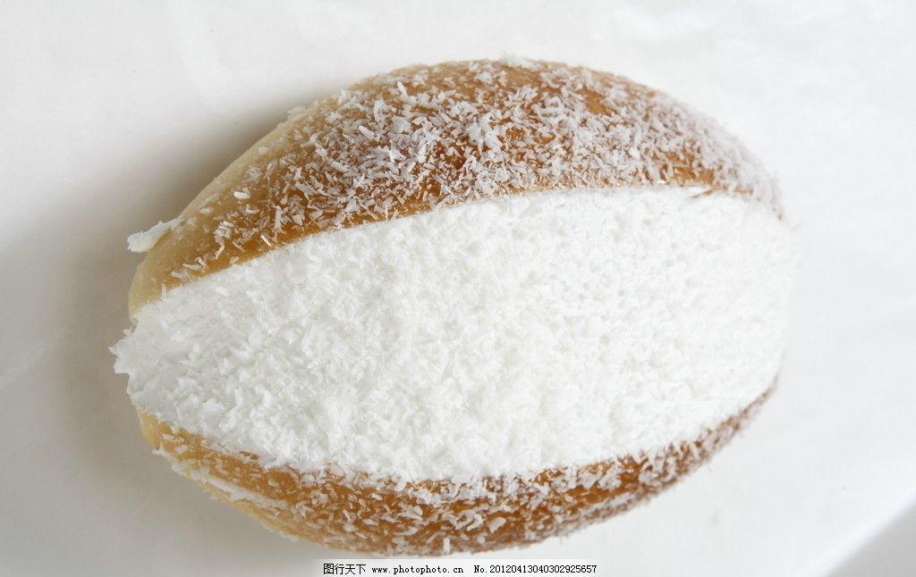面包 夹心面包 蛋糕 西餐美食 餐饮美食 摄影 72dpi jpg