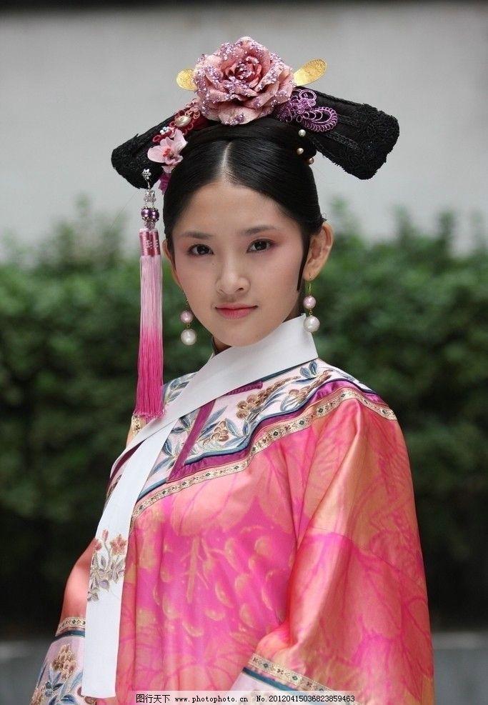 后宫甄嬛传祺贵人图片