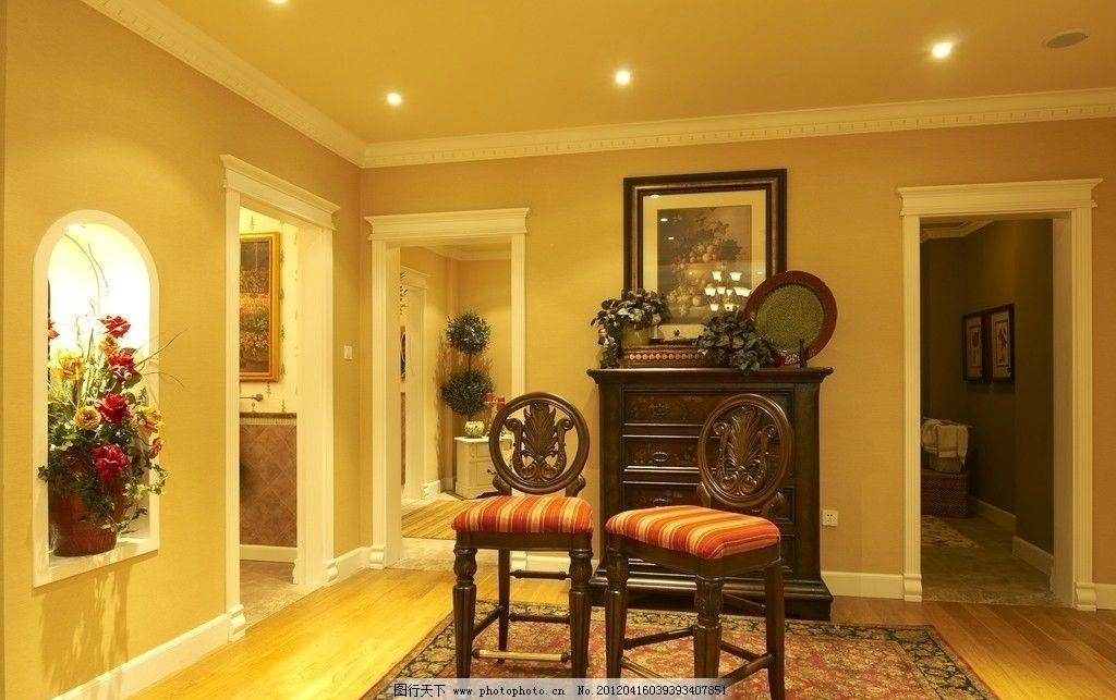 样板房 精装修 室内摄影 装修 装饰 艳澜山      鲜花 欧式精品样板房