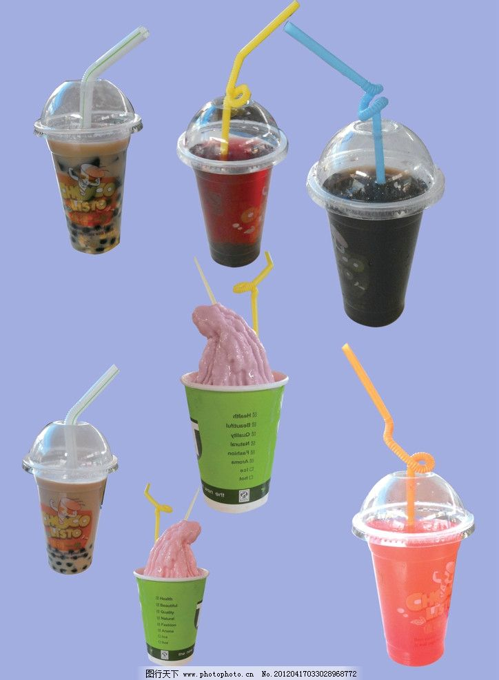 冰淇淋奶茶图片图片