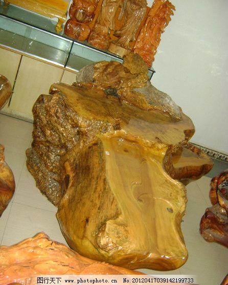 根雕 工艺品 茶具 树根 木头 雕刻 雕塑 摄影 文化艺术 jpg 300dpi