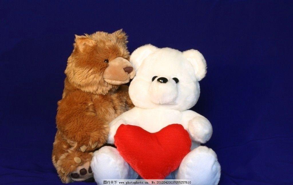 玩具小熊 玩具 小熊 可爱 卡通 玩偶 布熊 生活素材 生活百科 摄影 96