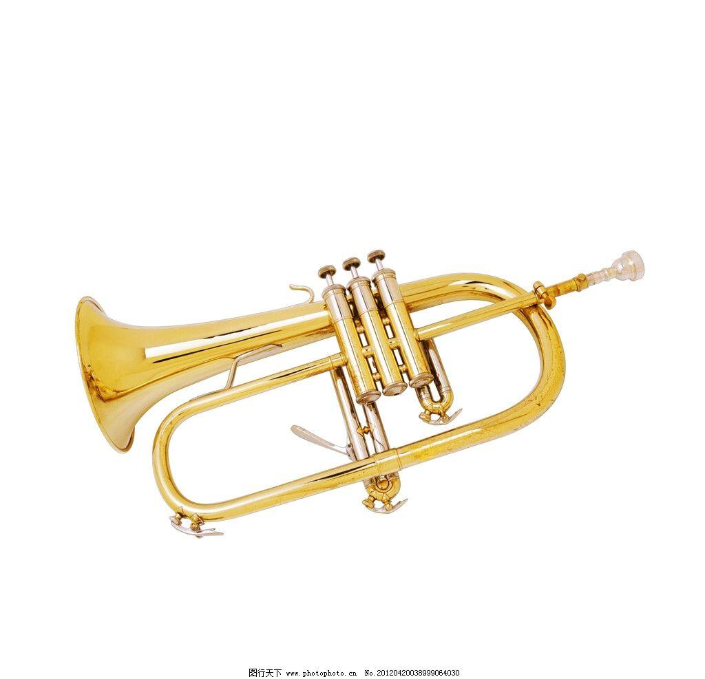 铜管乐器图片配名字