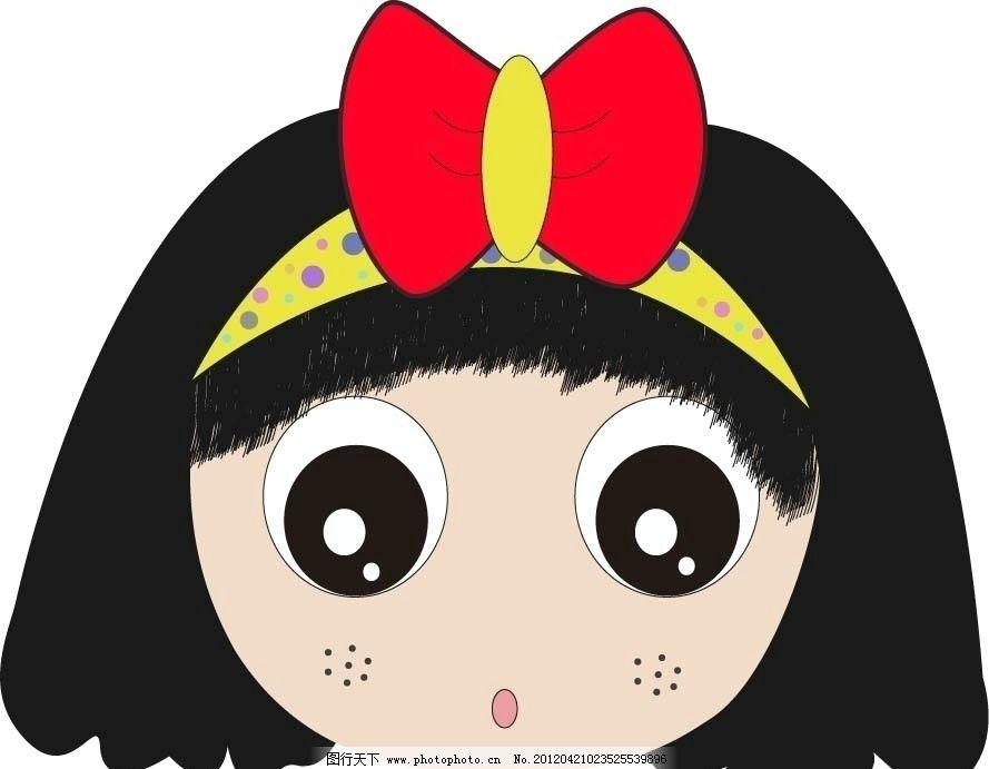 宝宝 儿童 可爱 卡通 蝴蝶结 麻子脸 女孩 母婴 婴童 宝宝店 儿童幼儿