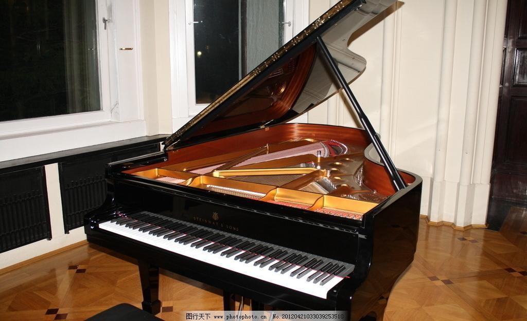 斯坦威钢琴图片图片