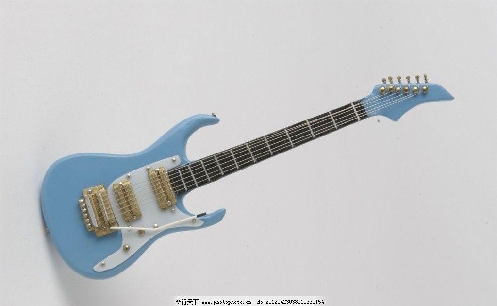电吉他 摇滚 乐器 音乐