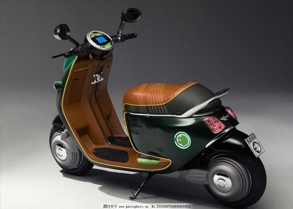 电动车 摩托外表 无刷电机 真空轮胎 毂形刹车 双色涂装 外观新颖