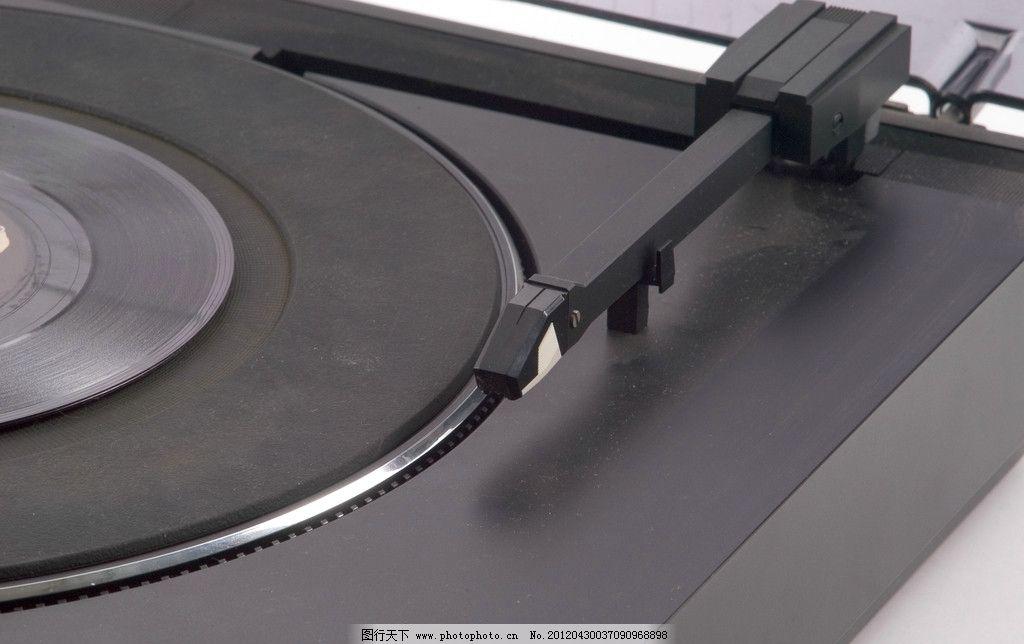 黑胶唱机图片