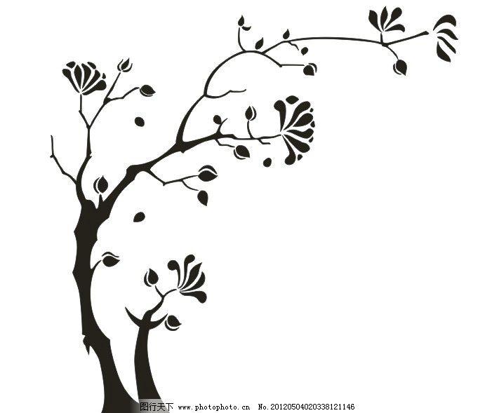 壁画 花纹花边