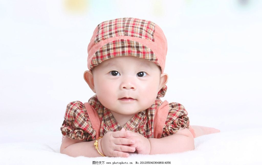 可爱宝宝 宝宝 背景 儿童幼儿 人物图库 摄影 72dpi jpg