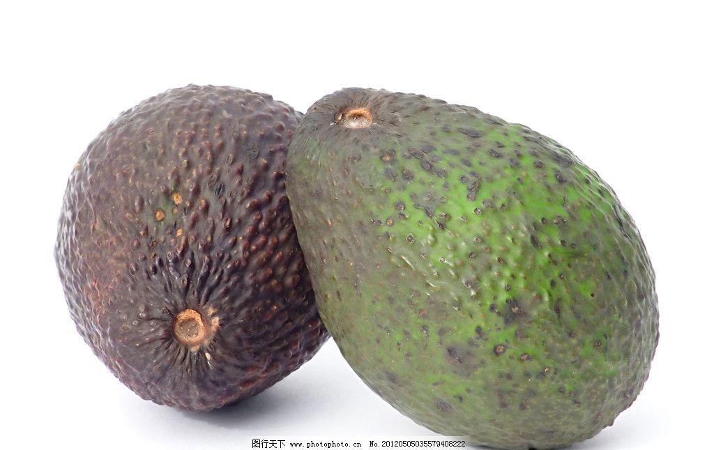 水果 热带 瓜果 白背景 美食 榴莲 生物世界 摄影 300dpi jpg