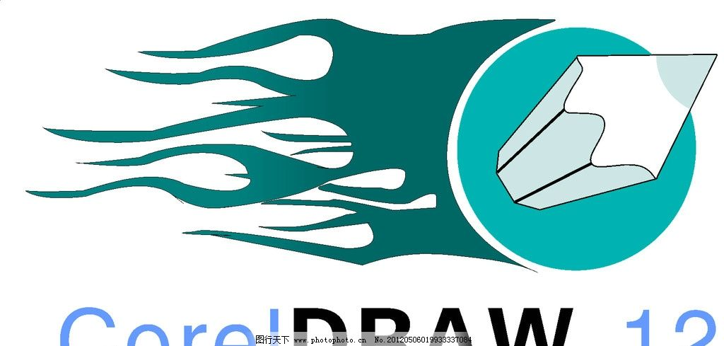 coreldraw图标素材 coreldraw图标素材分享展示