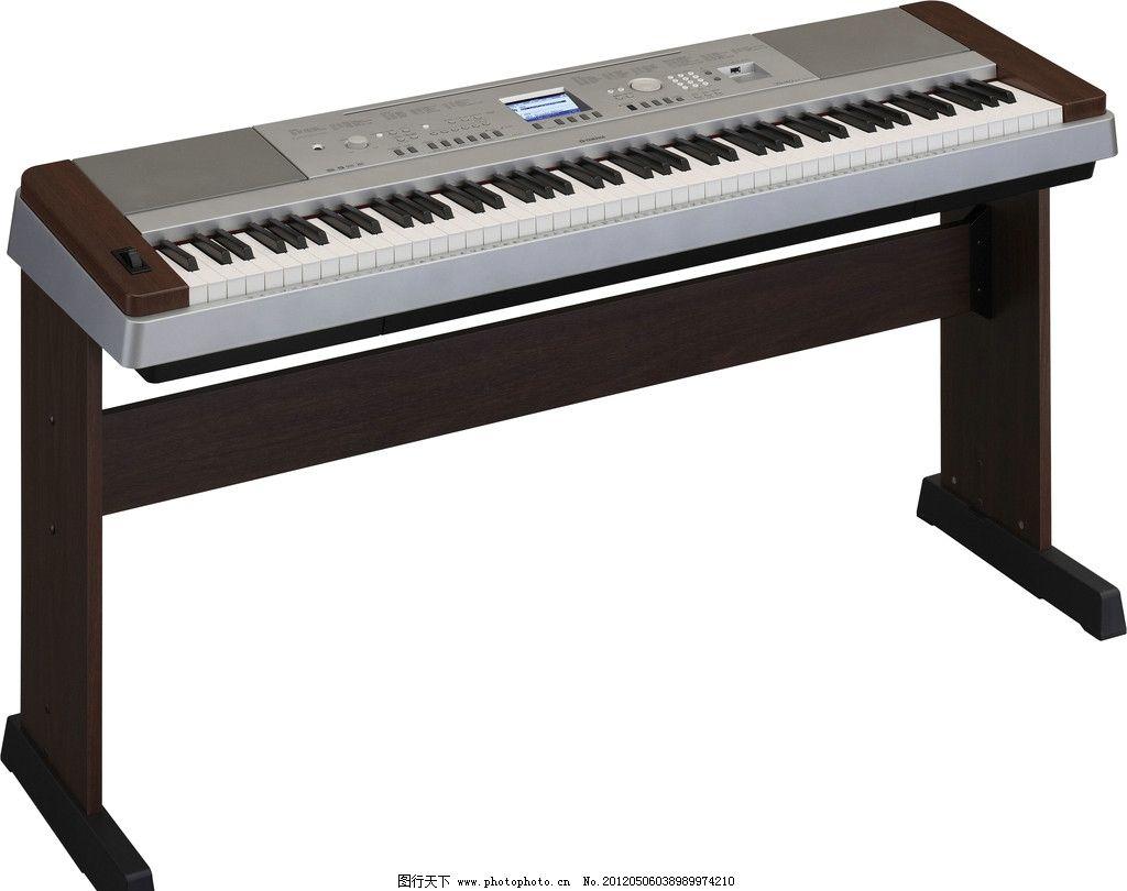 立式 电子琴 立式电子琴 功能键面板 88标准琴键 数码型 模拟各种音色