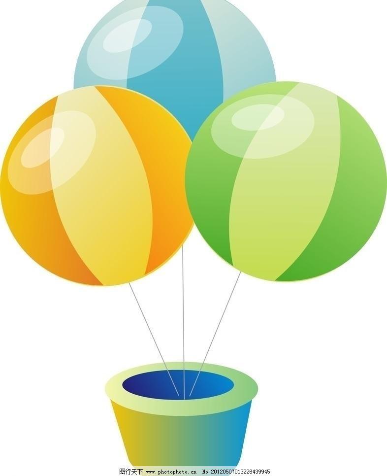 长气球简单造型教程图步骤