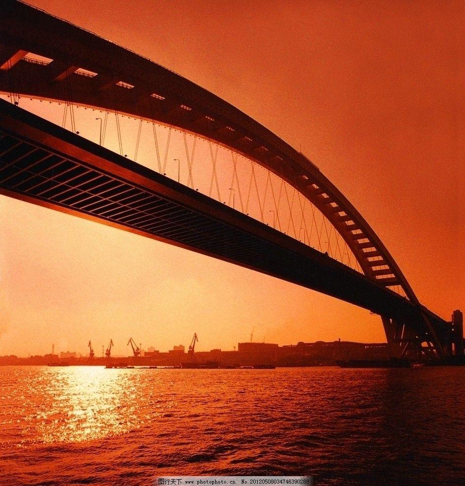 拱桥 钢结构