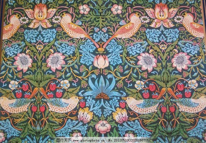 古典花纹背景图片 复古布纹 布纹 装饰花纹 欧洲 古典 复古 怀旧 花朵