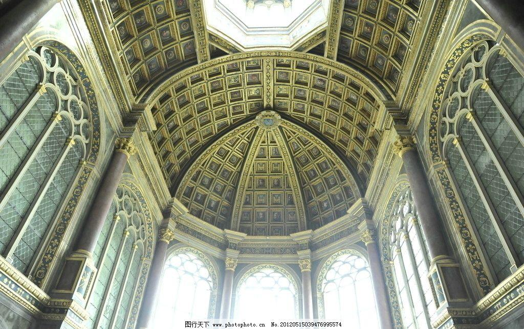 欧式教堂建筑图片图片
