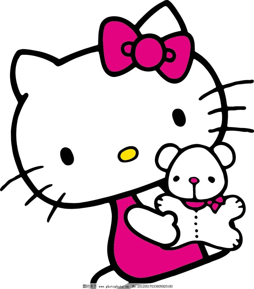 可爱猫图片