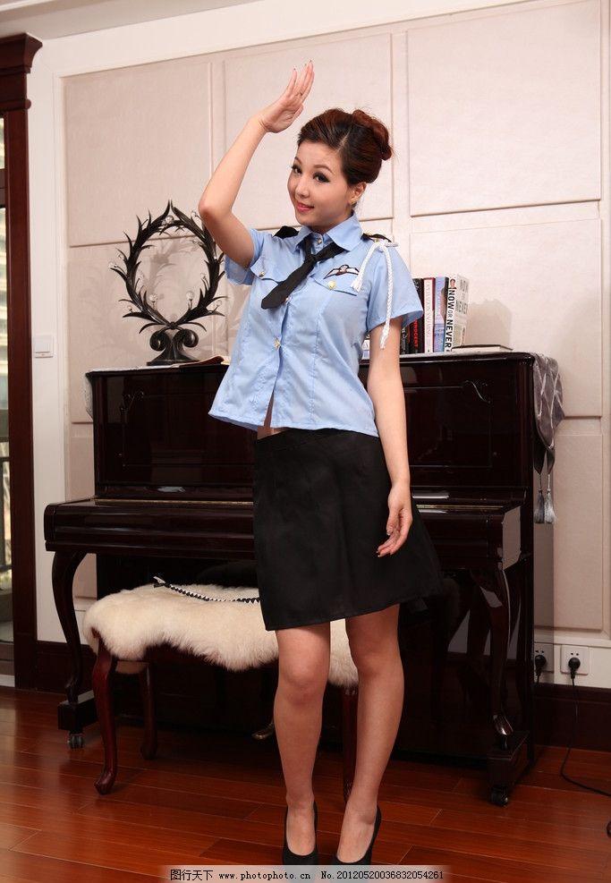 女生考警察需要哪些条件