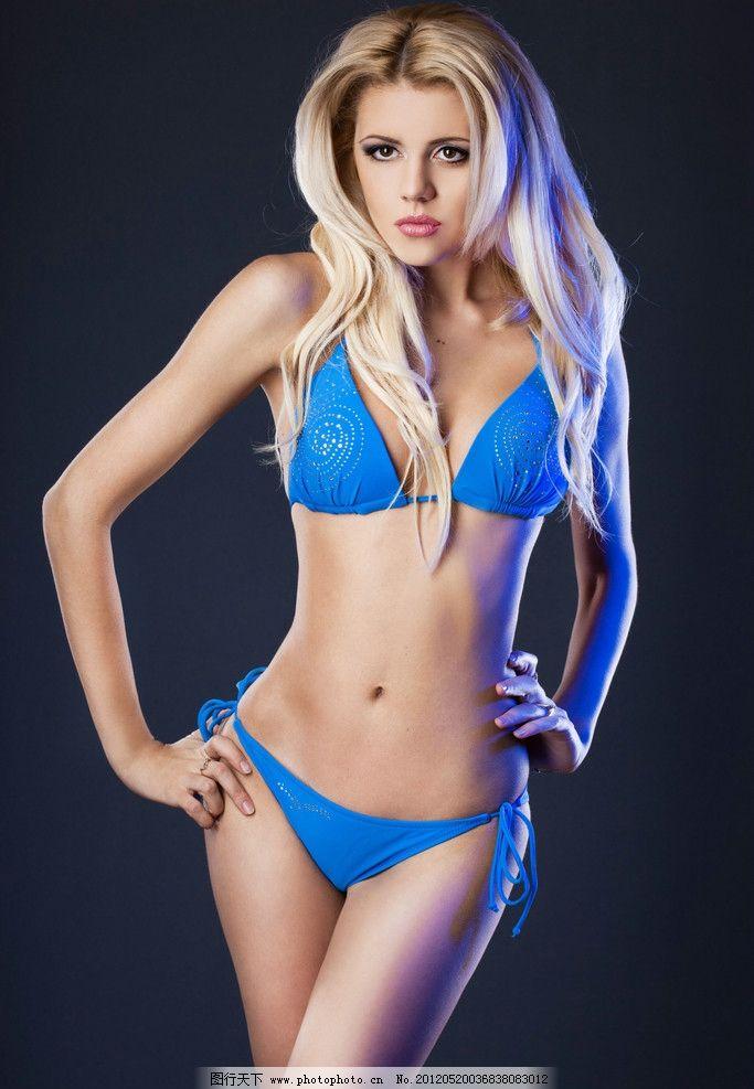 性感内衣美女 美女 欧美美女 性感内衣 内衣 比基尼 模特 性感 女性