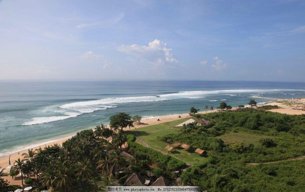 巴厘岛风景图片