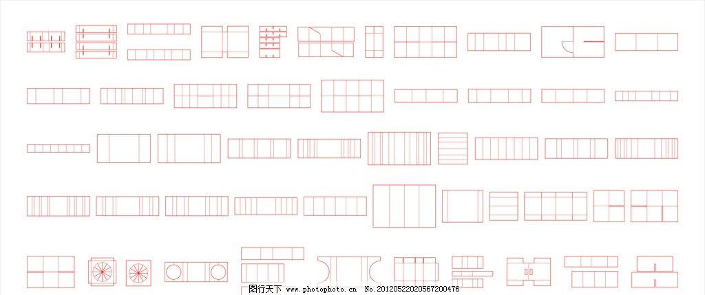 正方形包装盒展开 弧形包装盒展开 异形包装盒展开 圆柱体包装盒展开