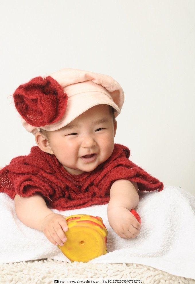 可爱宝宝 小宝贝 调皮 天真 可爱小公主 儿童幼儿 人物图库 摄影 宝宝
