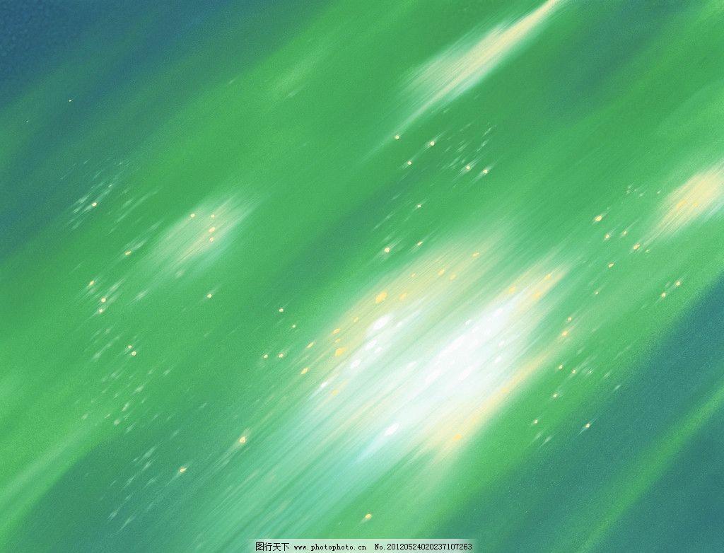 手绘 底图 底纹 手绘图 手绘背景 绿色背景 水彩画 水粉画 动感背景