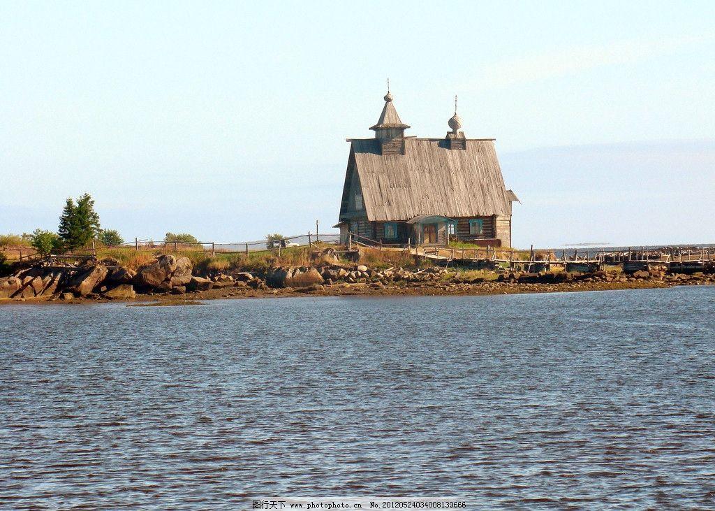 河边木屋 屋子 木屋 河边 海边 荷兰风景 迷人木屋 小镇 世界美景