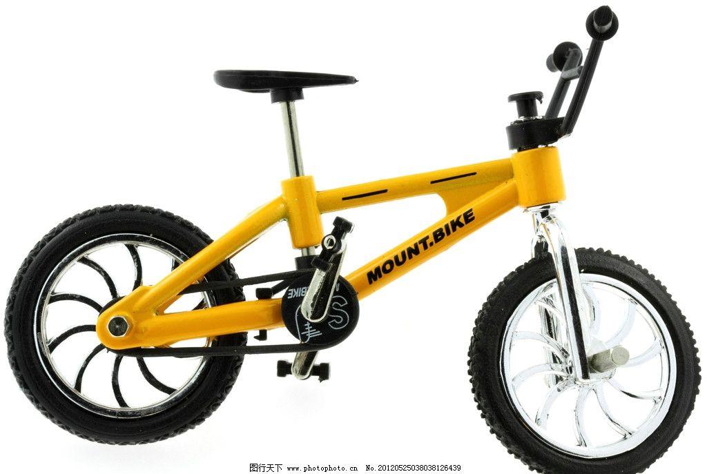 自行车图片,改装车 折叠自行车 高清图 摄影-图行天下