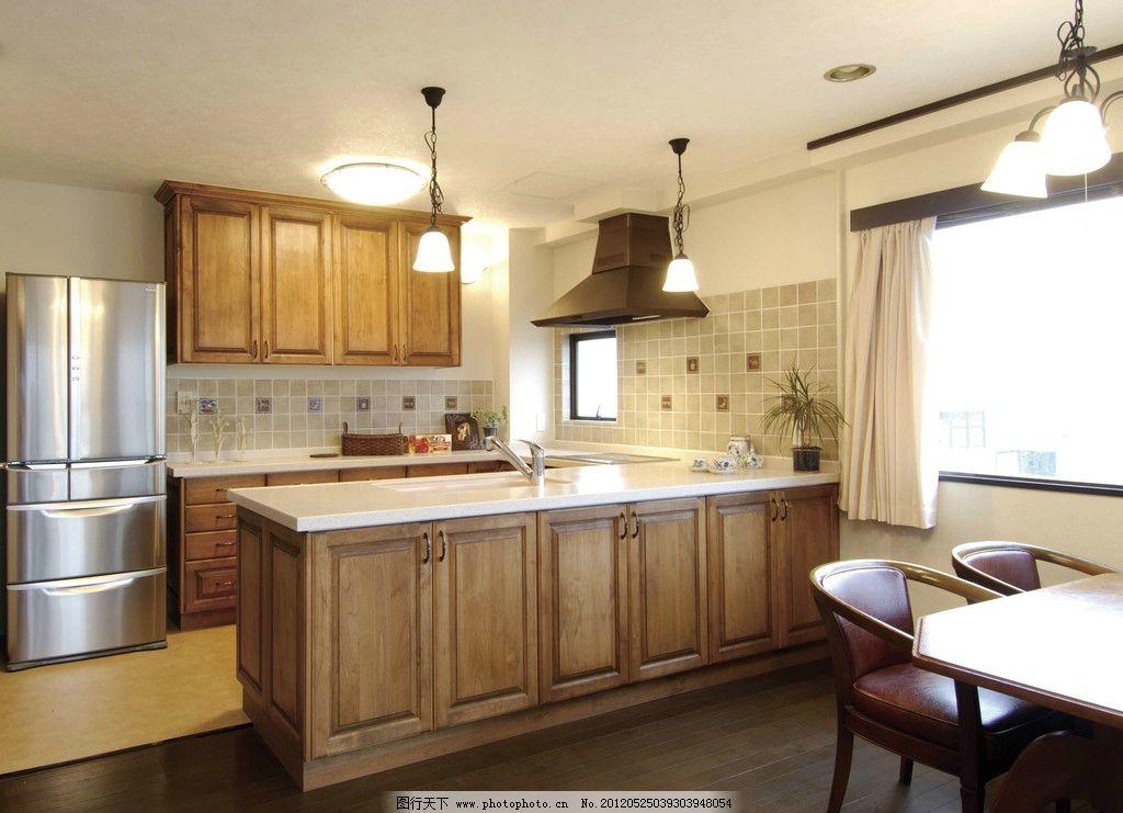 现代厨房样板 现代      餐厅 样板 样板房 装潢 装修 实景 欧式 摄影