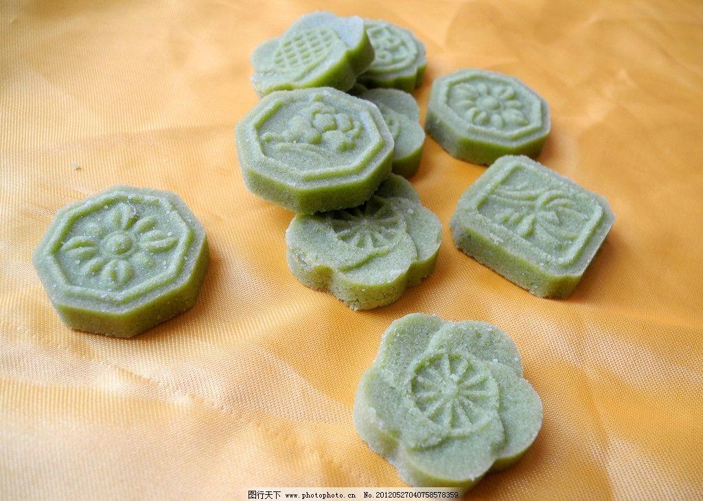 糕点系列 台式甜点 绿豆糕 手工制作 外形精致 其他 餐饮美食 摄影 30