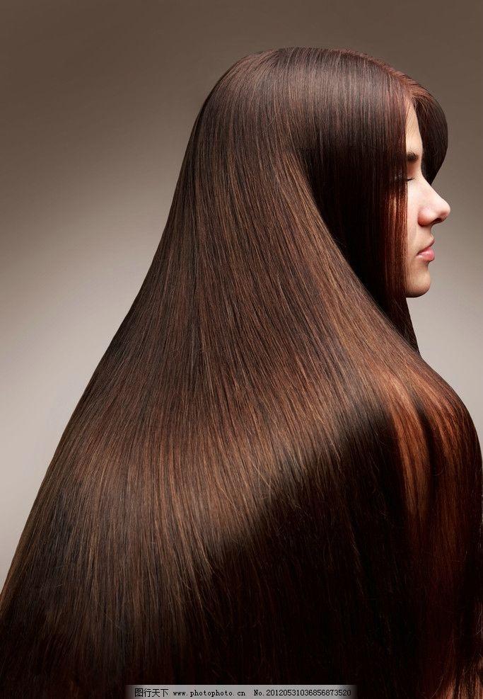 时尚发型 发型 美女 欧美美女 模特 性感 女性女人 人物图库 摄影 300