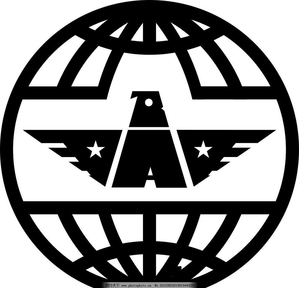 企业环球标 商标 标识标志图标 矢量cdr 企业logo标志 矢量 cdr