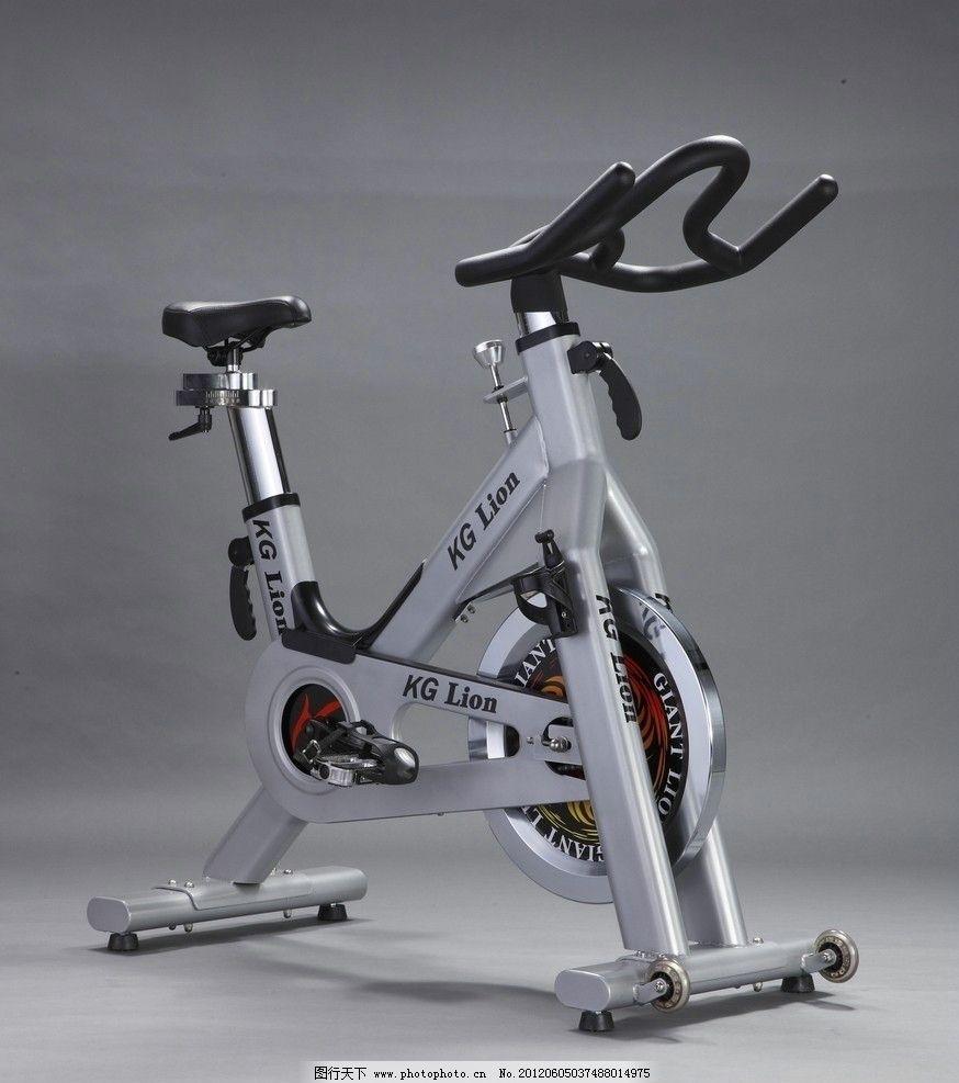 健身器材 健身 器材 原地自行车 锻炼身体 运动器材 体育运动 体育