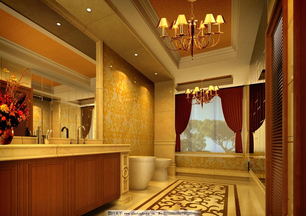 简约欧式 欧式雕花 雕花 欧式风格 欧式家具 欧式装修 样板房