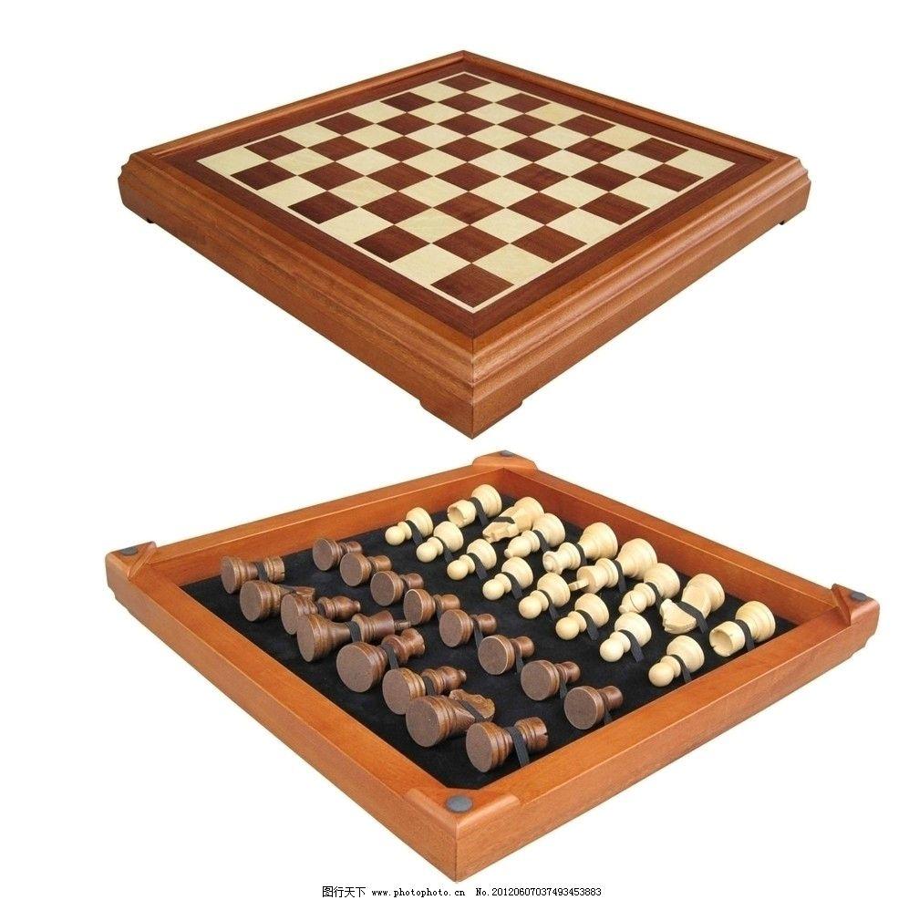 国际象棋 国际 象棋 棋子 棋盘 棋盒 智力运动 比赛项目 体育用品图片