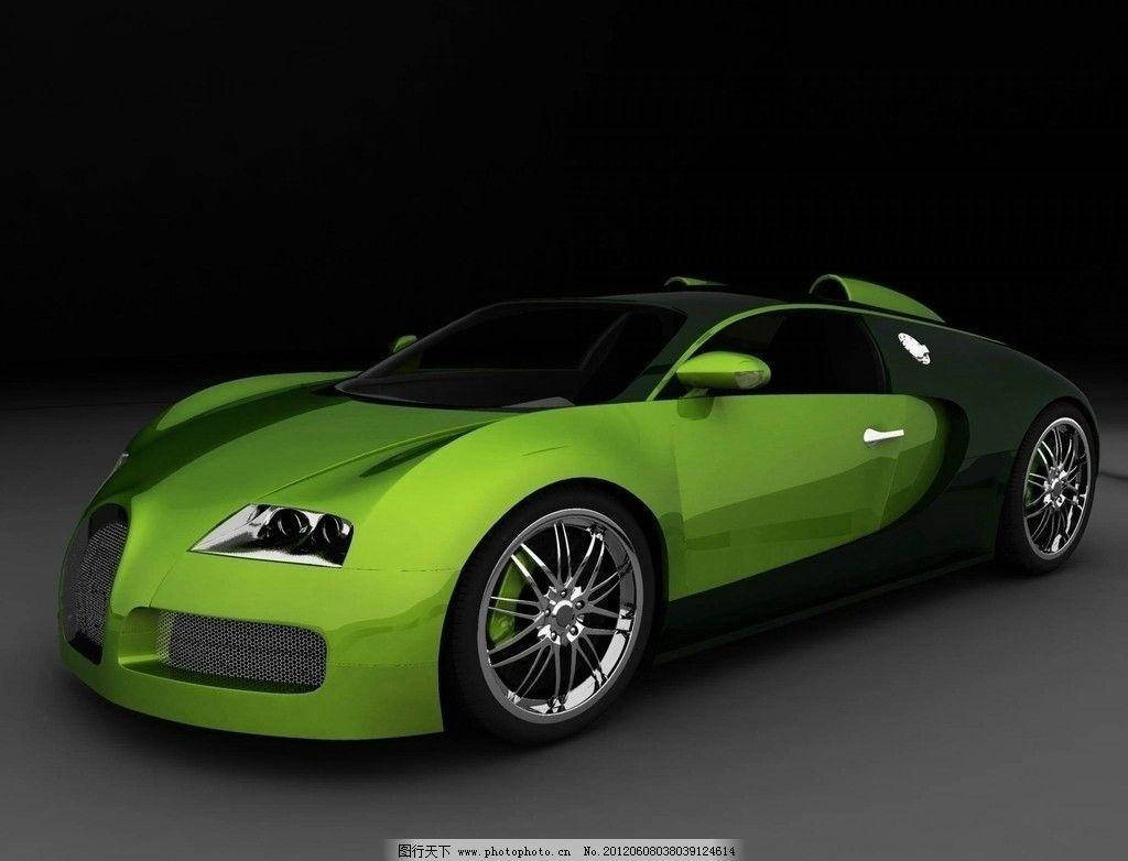 布加迪威龙 bugatti veyron图片