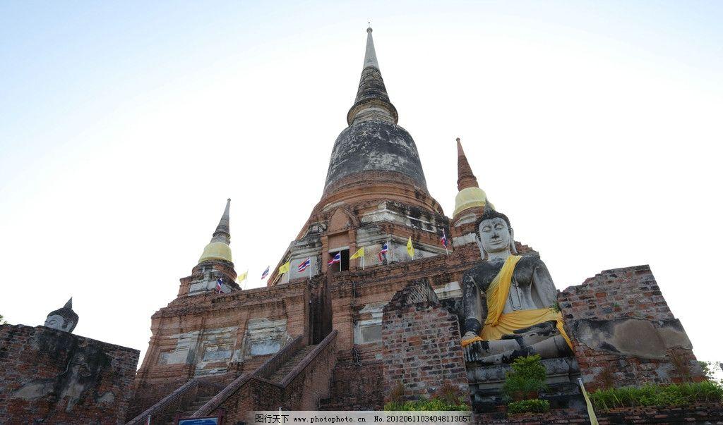 建筑 泰国/泰国建筑摄影图片