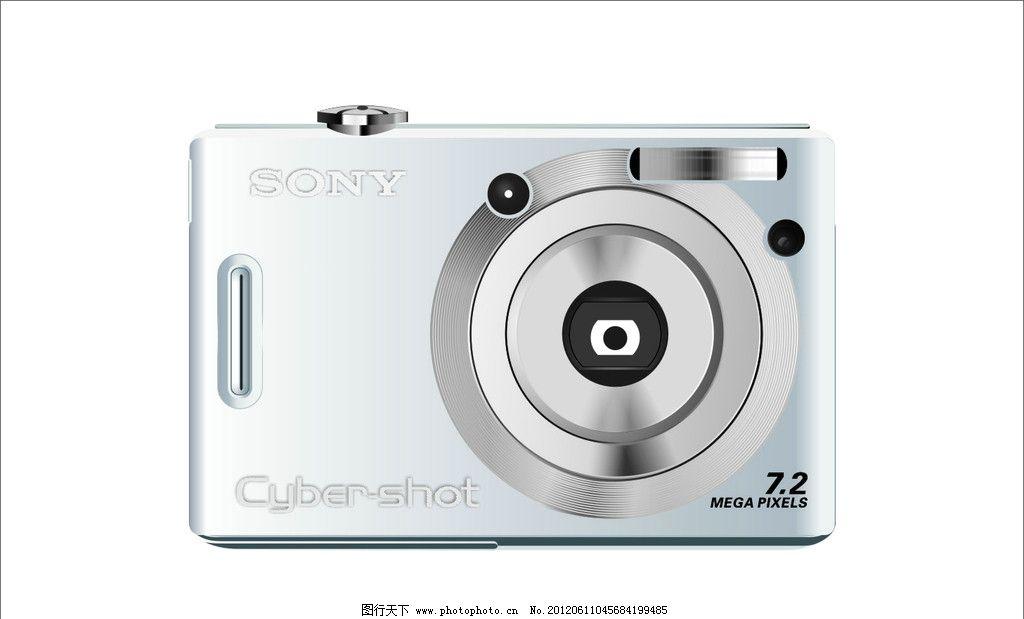 索尼数码相机图片