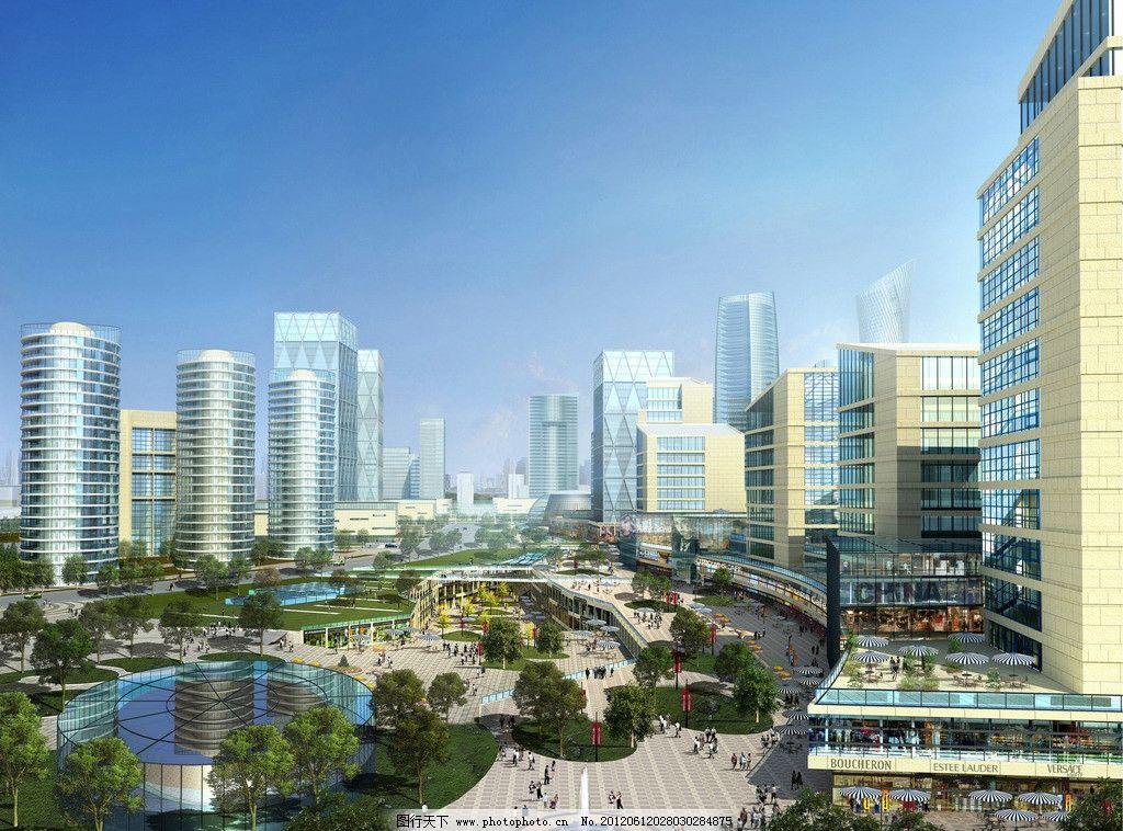 北岸新城 哈尔滨 松北区 北方智谷 太阳岛 金融商贸中心 成熟社区