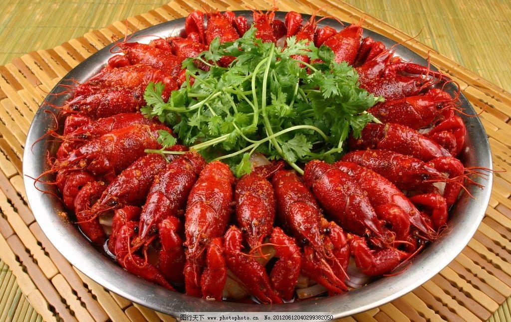 泰州/香辣小龙虾图片