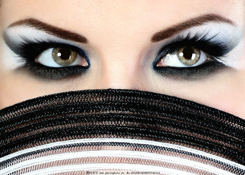 眼影 化妆/眼影图片
