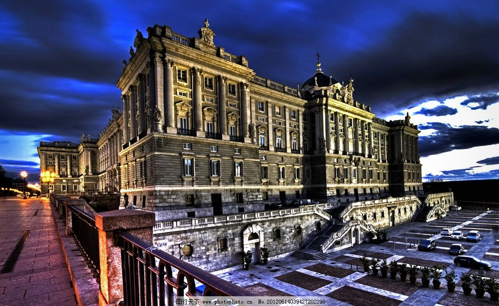 欧式古典建筑 建筑风光 城市图片 现代城市 城市风光 高楼 大厦